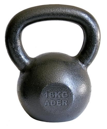 Ader Premier Kettlebell Kg: 16kg/35lb Premier Kettlebell