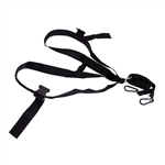 Drag Push/Pull Multi-Purpose Sled Harness Strap