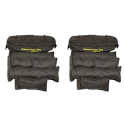 Large Ader Extreme Power Sandbag Package Set