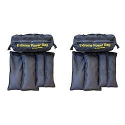 Small Ader Extreme Power Sandbag Package Set