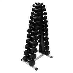 A-Shape Dumbbell Rack- For 12 Pairs