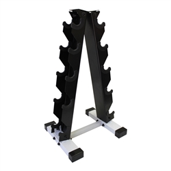 A-Shape Dumbbell Rack- For 5 Pairs