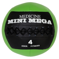 4 lb Mega Soft Medicine Ball
