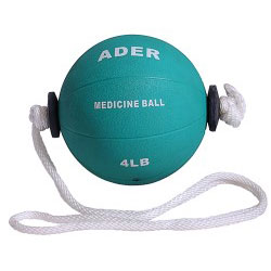 4 lb Power Ball