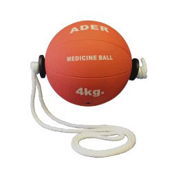 4 kg Power Ball