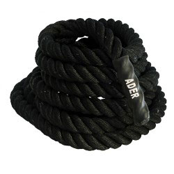"Battle Training Power Rope- 1.5"" X 30ft"