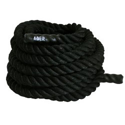 "Battle Training Power Rope- 1.5"" X 50ft"