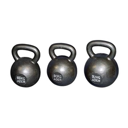 Monster Kettlebell Set- 68, 80, 92kg