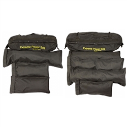 Medium & Large Ader Extreme Power Sandbag Package