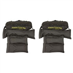 Medium Ader Extreme Power Sandbag Package Set