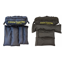 Small & Medium Ader Extreme Power Sandbag Package