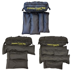 3 Set Combo Ader Extreme Power Sandbag Package