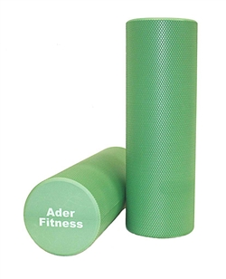Premium EVA Foam Rollers (2 Pieces)