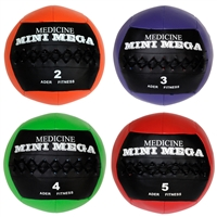 Mini Mega Soft Medicine Ball Set