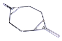 Olympic Hip Hex Bar w/ Straight Handles