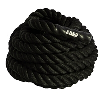 "Battle Training Power Rope- 1.5"" X 40ft"