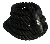 "Battle Training Power Rope- 2"" X 30ft"