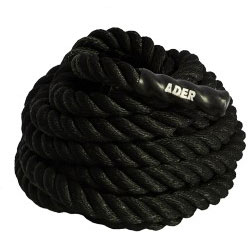 "Battle Training Power Rope- 2"" X 40ft"