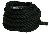 "Battle Training Power Rope- 2"" X 50ft"