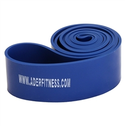 "Blue 2 1/2"" Stretch Band- 60-150lb Tension"