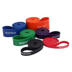 Set of Stretch Bands