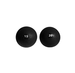 Ader Slam Ball 2 Piece Set (15 & 20lbs)
