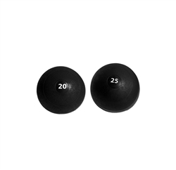 Ader Slam Ball 2 Piece Set (20 & 25lbs)