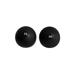 Ader Slam Ball 2 Piece Set (25 & 30lbs)
