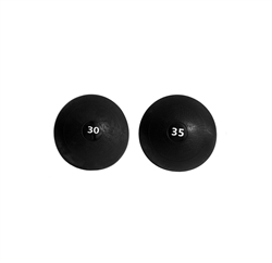 Ader Slam Ball 2 Piece Set (30 & 35lbs)