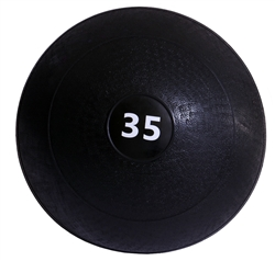 35lb Ader Slam Ball- Second Quality
