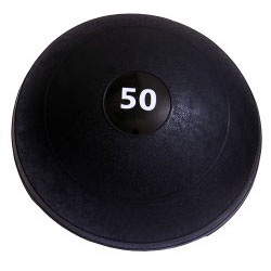 50lb Ader Slam Ball