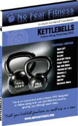 Lisa Shaffer - In Depth Kettlebell Foundation DVD