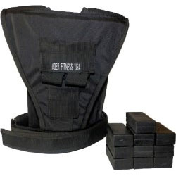 Ader Weight Vest- 23lb