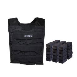 Ader Weight Vest- 35lb