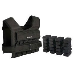 Ader Weight Vest- 45lb
